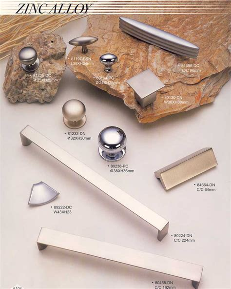Decorative Handles And Knobs by China Zinc Alloy Decorative Handles And Knobs