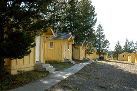 Lake Yellowstone Cabins Review by Lake Yellowstone Hotel Cabins Review Family Vacation