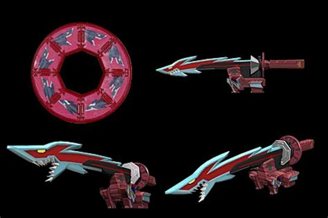 Kyoryu Origami - samurai sentai shinkenger 2009 shinkenger og origami htm
