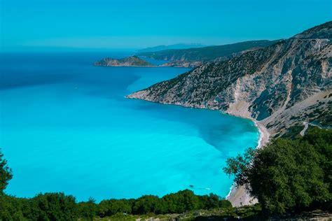 kefalonia travel guide top    trips  rosie