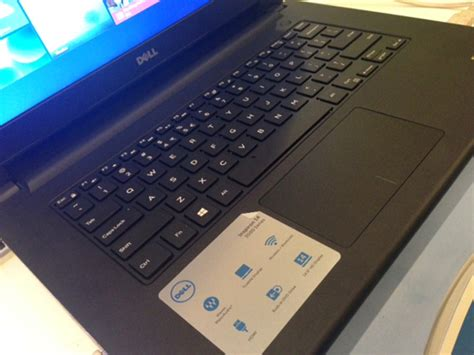 Keyboard Laptop Dell Inspiron 14 3000 Series dell introduces entry level inspiron 3000 series starting at 18 590 pesos 187 momblogger