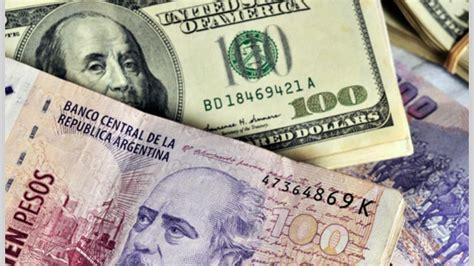 dolar venta banco nacion en el banco naci 243 n de montevideo el d 243 lar se vende a 20 7