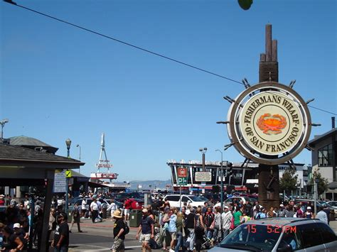 Fisherman S Wharf | 4 hidden spots to watch the fireworks for 4th of july in