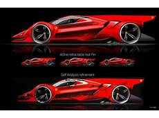 2016 Buick Sports Car