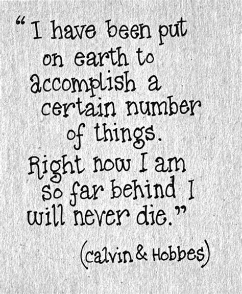 Calvin And Hobbes Quotes by Calvin And Hobbes Quotes On God Quotesgram