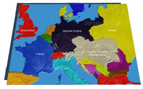 prussia and the rise of the german empire books causes of world war one prussian expansion 3dhistory