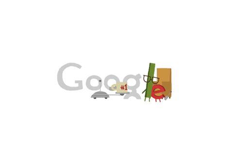 Perayaan Hari Ayah Dengan Doodle