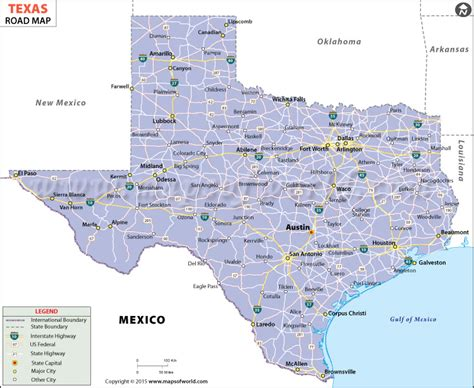 texas map store buy texas road map