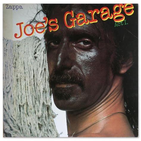 frank zappa best album frank zappa joe s garage act i reviews
