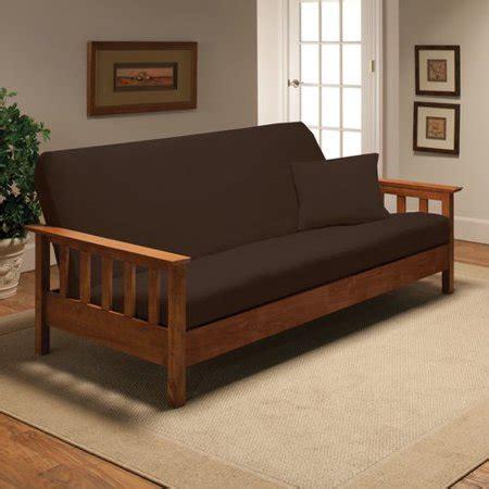 futon firenze home florence futon slipcover walmart