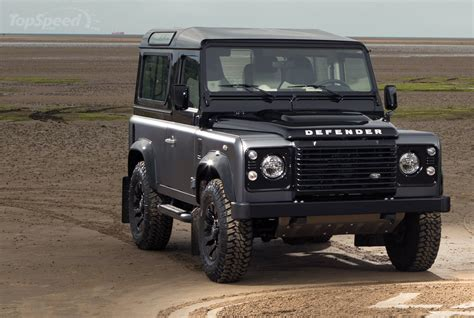 Land Rover Defender 2015 Image 108