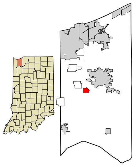 Porter County Search Aberdeen Porter County Indiana