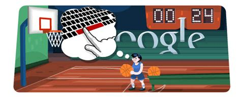 doodle you can play play 2012 olympics basketball on homepage
