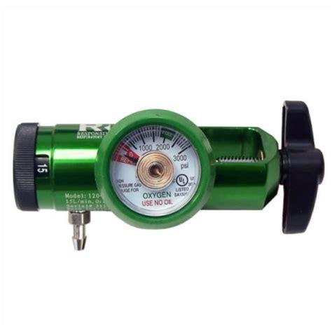 Regulator Oxygen General Care home care professionals gt oxygen regulators gt high flow oxygen regulators 15 lpm