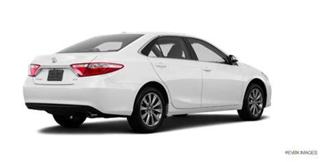 2017 toyota camry xle new car prices | kelley blue book