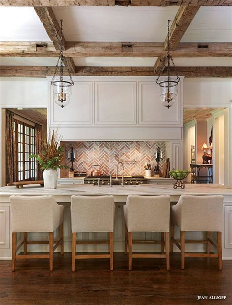 best 20 rustic white kitchens ideas on