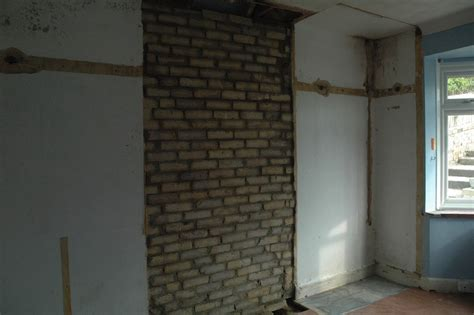 Cost To Remove Fireplace And Chimney by How Much Does It Cost Price To Remove Chimney Breast