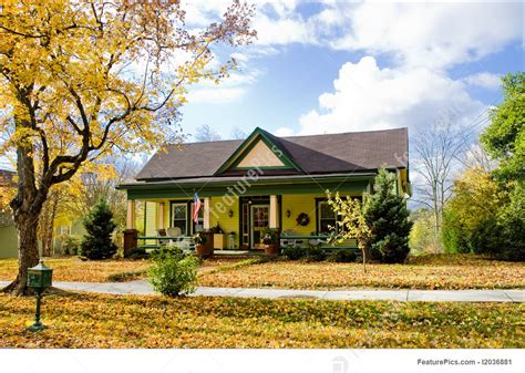 Yellow House Realty by Photo Of Yellow And Green House