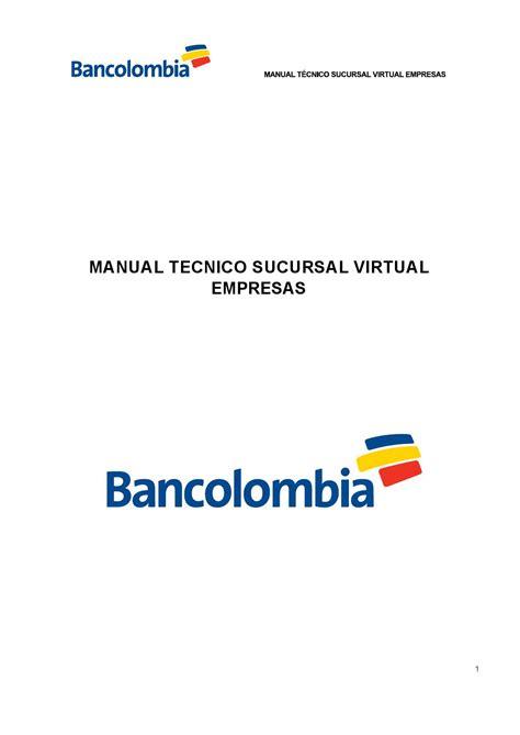 certificado apertura de cuenta bancolombia como bajar certificado de cuenta de bancolombia descargar