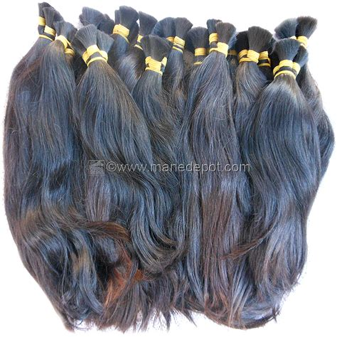100grams wholesale remy hair extensions unprocessed remy bulk hair