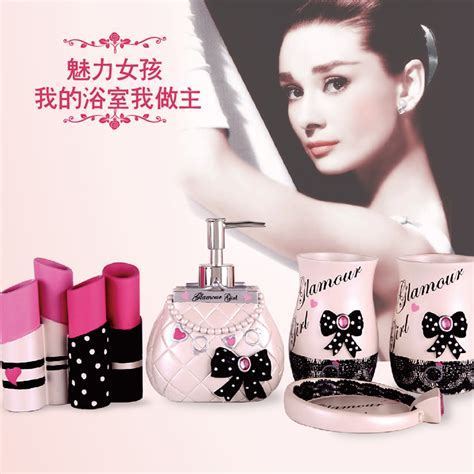 girls bathroom accessories girls bathroom sets promotion shop for promotional girls