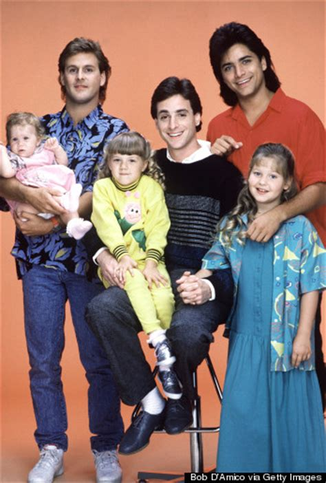 who played uncle jesse in full house full house cast dj joey uncle jesse more