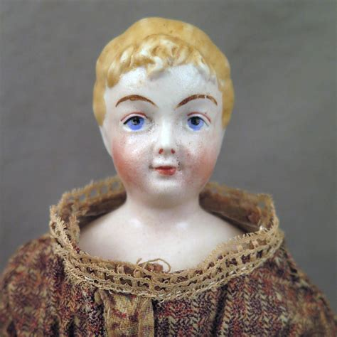 parian bisque doll antique rorstrand parian bisque doll 12 5 inches bisque
