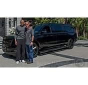 Le Cadillac Escalade De Dr Dre Est Plus Luxueux Que Votre Maison
