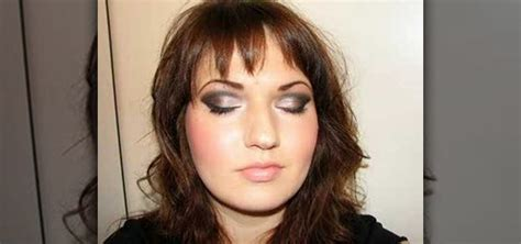 Mac Makeup Application by How To Apply A 3d Smokey Eye Mac Makeup Look 171 Makeup