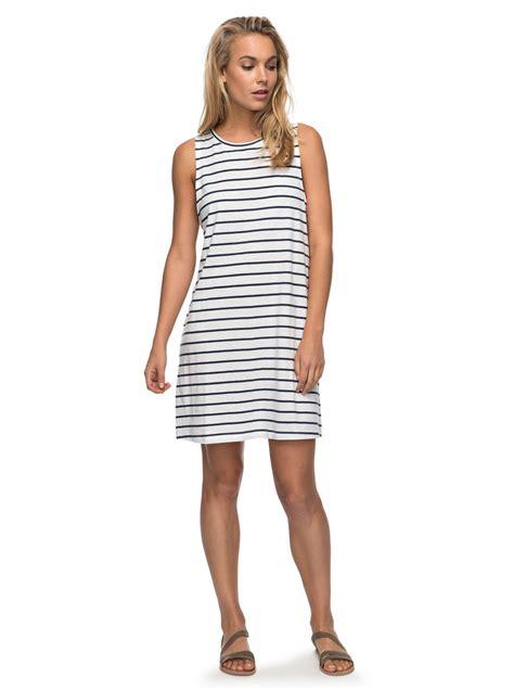 Striped Tank Dress just simple stripe tank dress erjkd03129