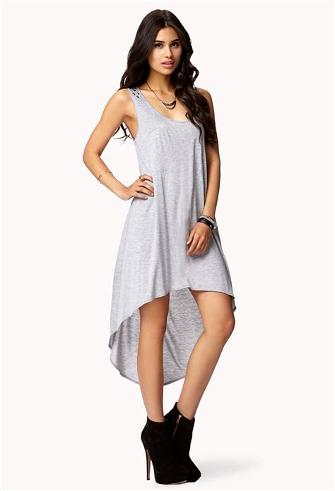 Dress Cassual high low dresses casual forever 21 www imgkid the
