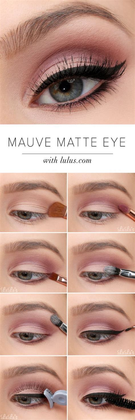 7 Gorgeous Eyeshadows For Your Wedding Day by The 25 Best Eye Make Up Ideas On Make Up