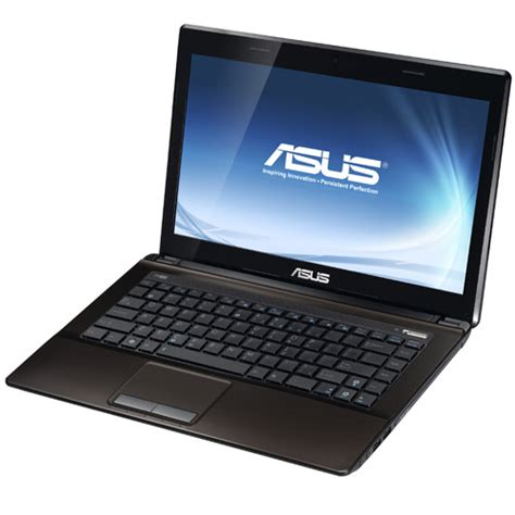 Laptop Asus K43e specifications of the laptop asus k43e specifications