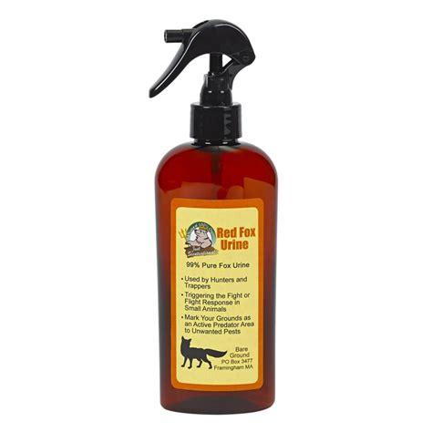 632272578545 upc 8oz fox urine with sprayer applicator upc lookup