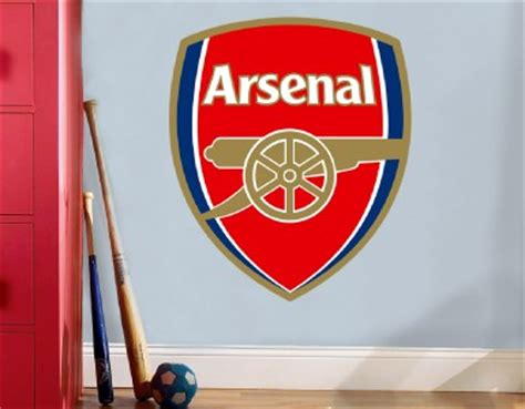 arsenal wall stickers arsenal wall stickers 28 images wall decals free ship
