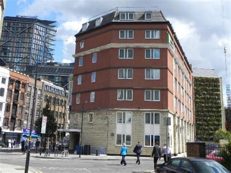 express by holiday inn southwark avoid picture of holiday inn express london southwark