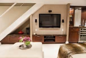 Small Basement Remodel Traditional Basement Photos Small Basement Remodeling Ideas Design Pictures Remodel Decor And