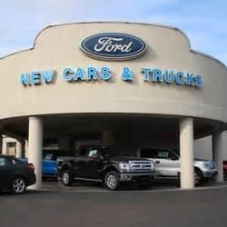 Lance Cunningham Ford   23 Photos   Car Dealers   4101