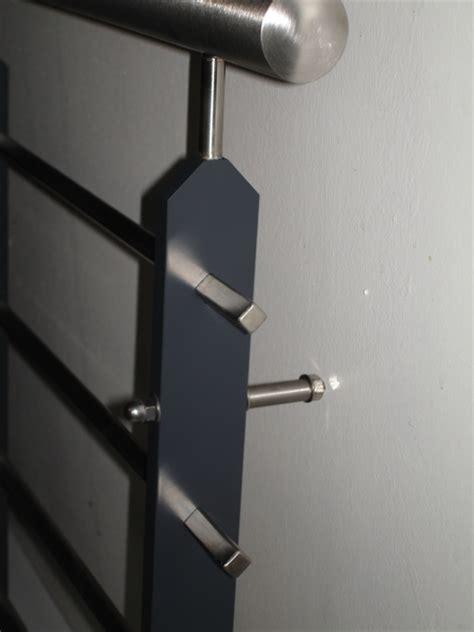 Hauseingangstür Aluminium Preis by Aluminium Fenstergitter Waagerecht Preis Auf Anfrage