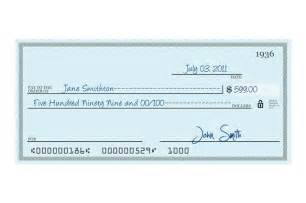 how to write a check with dollars zero cents ehow