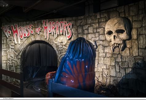 the house of horrors the house of horrors le train fant 244 me mus 233 e d art moderne de la ville de paris