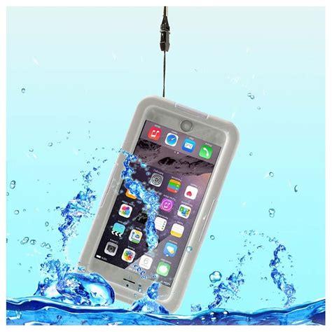 funda impermeable para iphone 6 plus 6s plus