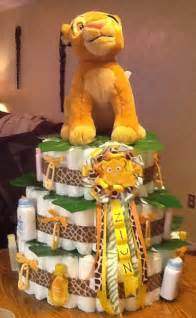 Lion King Baby Shower Cake Ideas - lion king baby shower sis baby shower pinterest