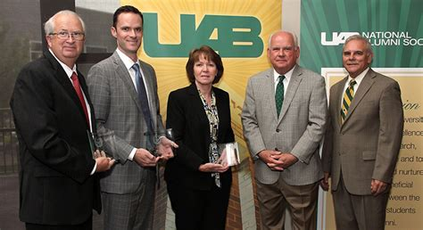 Uab Mba Tuition Cost by Uab School Of Nursing News Two Alumni Honored By Uab Nas
