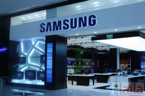 Ac Samsung Di Electronic City samsung plaza aundh pcmc samsung plaza electronics and home appliance stores in pune