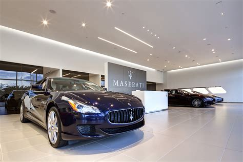 Park Place Maserati by Park Place Maserati Of Fort Worth Venture Mechanical