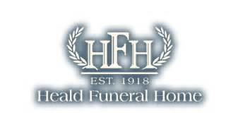 heald funeral home albans vermont