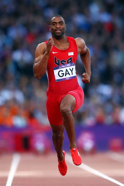 g ay tyson gay dress like an olympian with these key pieces