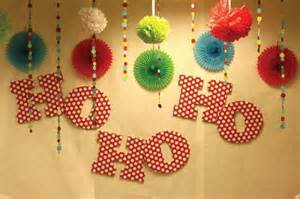 christmas backdrop and party decor party ideas pinterest