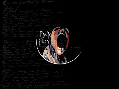 comfortably numb the wall the best pink floyd wallpapers